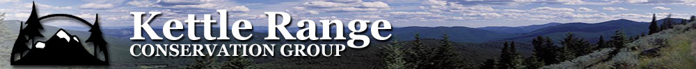 Kettle Range Conservation Group